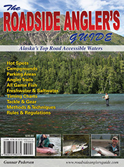 The Roadside Angler's Guide